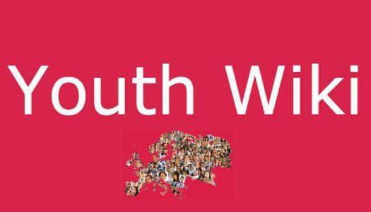 Zajtrk s predstavitvijo Youth Wiki