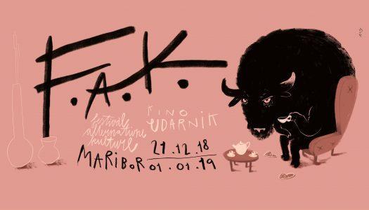 FAK – Festival alternativne kulture