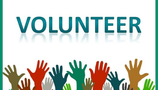 Youth-full Volunteering