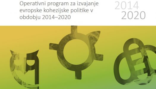 Administrating and reporting on realization of the European Cohesion Policy 2014-2020.