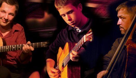 Diknu Schneeberger Trio – Maribor