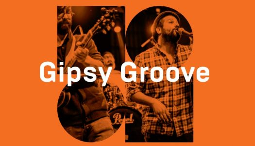 Gipsy Groove online concert