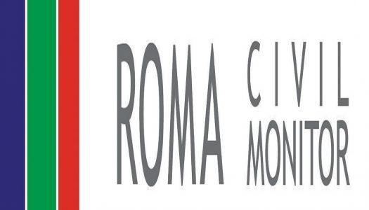 """PROJEKT """"ROMSKI CIVILNI NADZOR"""" – POROČILO"""