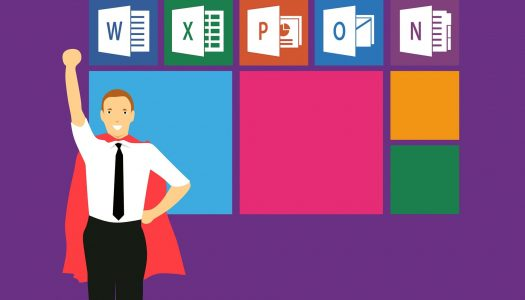 IKT usposabljanje – MS WORD