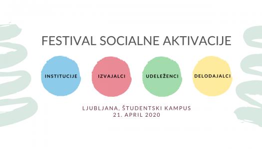 Festival socialne aktivacije