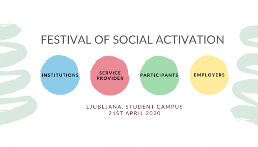 Festival of Social Activation