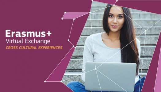 Erasmus +: Virtual Exchange