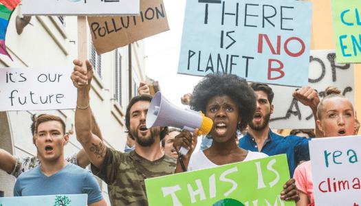 Bademantl dan – dan gole resnice o globalnem segrevanju