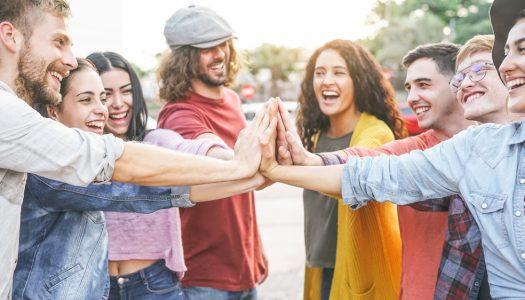 Združenje EPEKA in raziskava Mladina 2020
