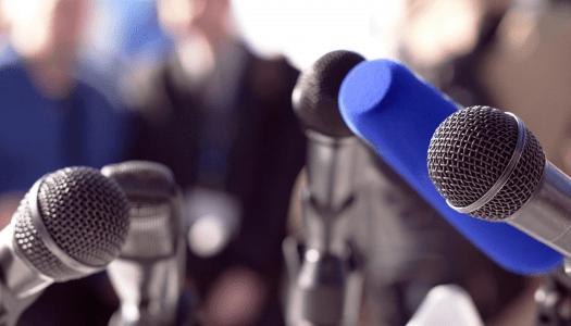Tiskovna konferenca ob mednarodnem dnevu humanitarnosti