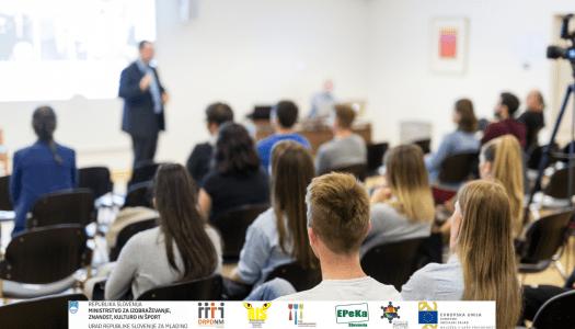 Regijska konferenca fair employment – Maribor