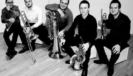 Trobilni kvintet S.A.M.B.A