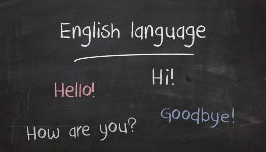 Tečaj angleškega jezika (VIII)