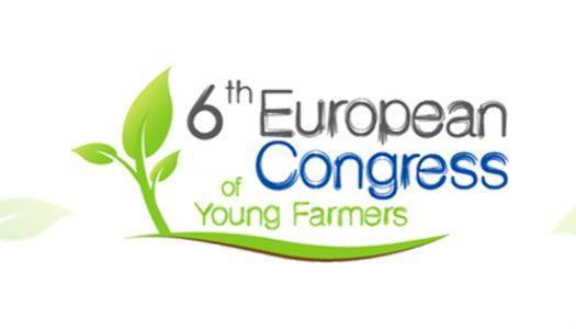 6. Evropski kongres mladih kmetov