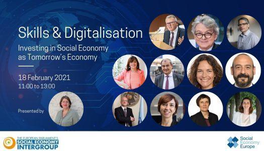 Spretnosti in digitalizacija – predavanje