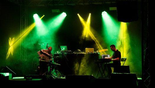 Koncert Forever Grooves Vol.1