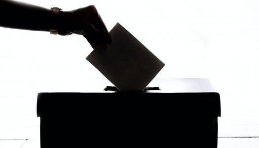 Izziv demokracije