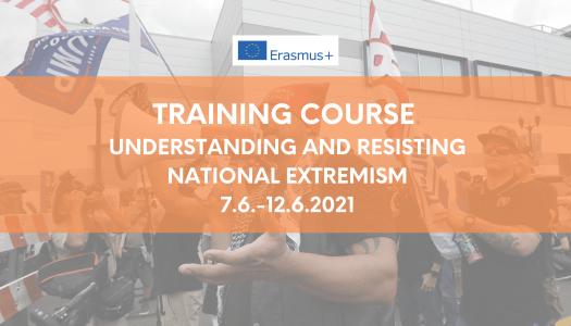 Usposabljanje: Upiranje nacionalnemu ekstremizmu in vprašanje Kosova