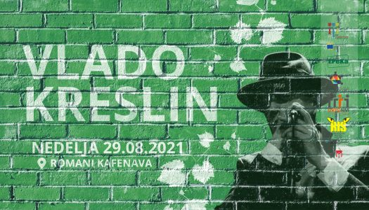 Koncert Vlado Kreslin