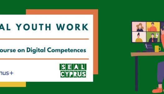 Open call for training course: digital competences