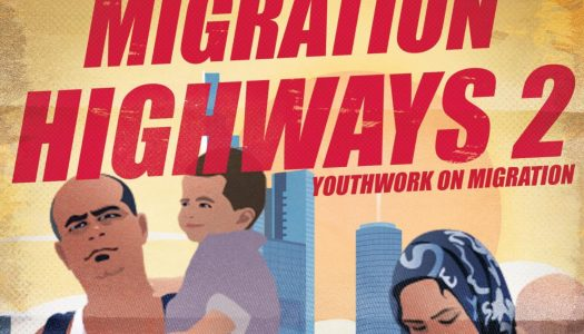 Open call: Youth work on migration